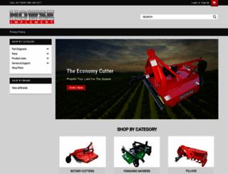 howseimplement.com screenshot