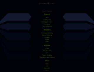 hr.ro-mantik.com screenshot