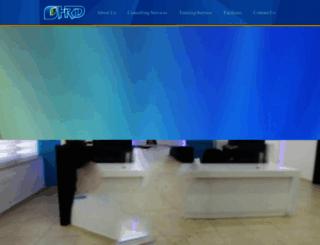 hrd.ps screenshot
