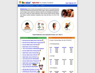 hs.beestar.org screenshot