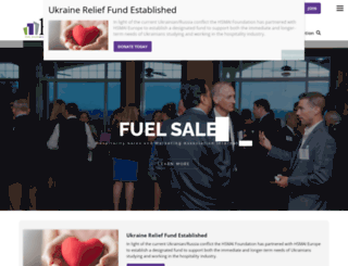 hsmai.org screenshot