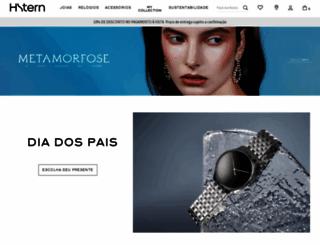 hstern.com.br screenshot