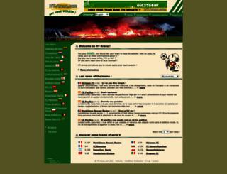 ht-arena.com screenshot