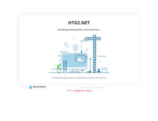 htg2.net screenshot
