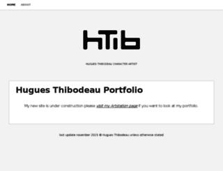 htib.ca screenshot