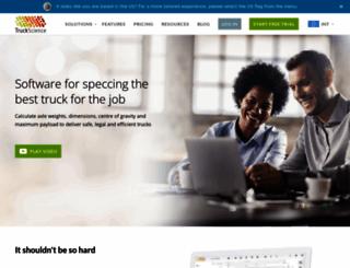 htm.co.za screenshot