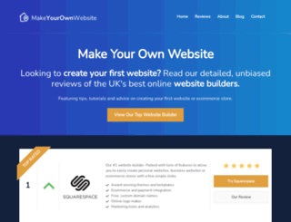 html5templatesdreamweaver.com screenshot