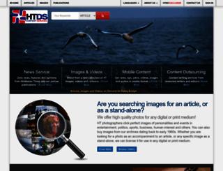 htsyndication.com screenshot