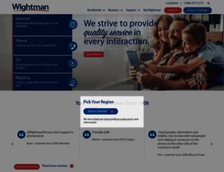 http.wightman.ca screenshot