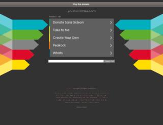 hub.yourlocaltake.com screenshot