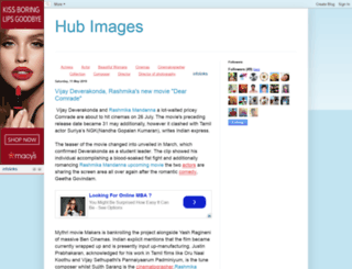 hubimages.blogspot.in screenshot