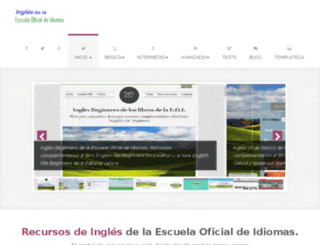 huescawebpage.tk screenshot