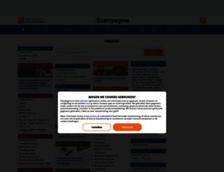 huizen.startpagina.nl screenshot