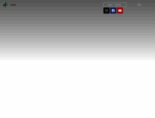 human-regenerator.com screenshot