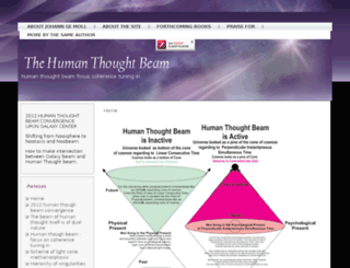 humanthoughtbeam.com screenshot