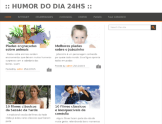 humordodia.com screenshot