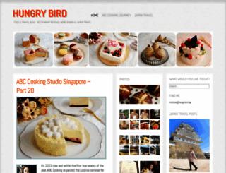 hungrybird.sg screenshot