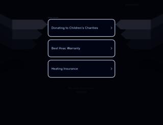 hunterblades.com screenshot