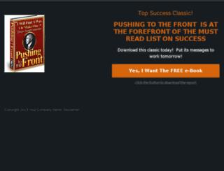 hurhunqm.megaph.com screenshot