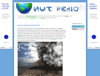 hutpedia.blogspot.in screenshot
