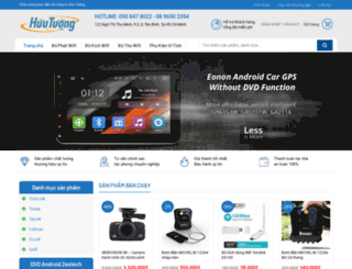 huutuong.com screenshot