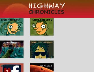 hwc.socialkaboom.com screenshot