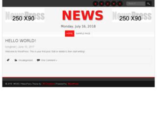 hxvz.com screenshot