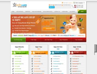 hyipopen.com screenshot