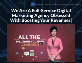 hyperlocalbusiness.com screenshot