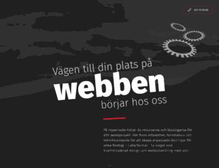 hypernode.se screenshot