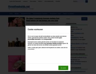 hypotheekgids.net screenshot