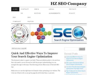 hzqixia.com screenshot
