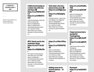 i-create.org screenshot