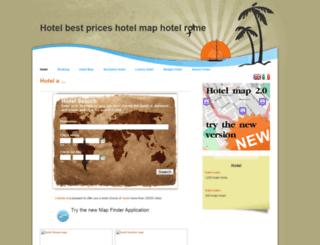 i-hotels.it screenshot
