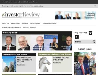 i-investmagazine.com screenshot