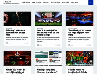 i-max.vn screenshot
