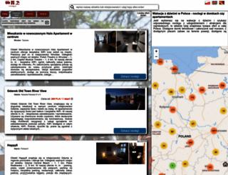 i-nocleg.pl screenshot