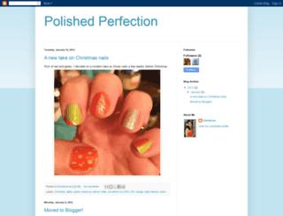 i-polish.blogspot.com screenshot