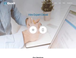 i-quall.com screenshot