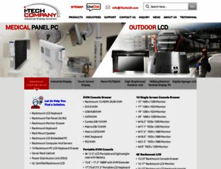 i-techcompany.com screenshot