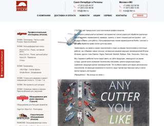 i-tiler.ru screenshot