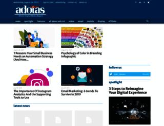 i.adotas.com screenshot