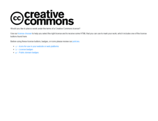 i.creativecommons.org screenshot