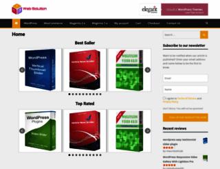 i13websolution.com screenshot