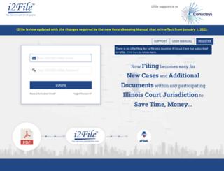 i2file.net screenshot