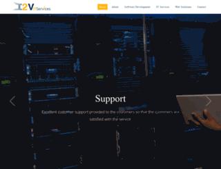 i2v.ca screenshot