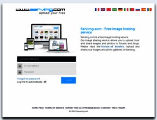i74.servimg.com screenshot