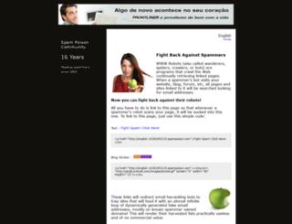 iamtotallydesperate.com screenshot