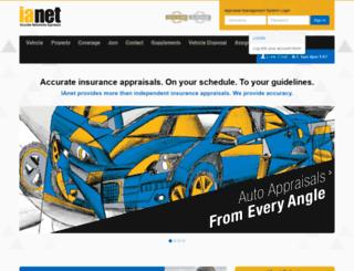 ianetwork.net screenshot