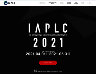 iaplc.com screenshot